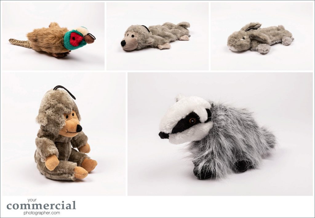 Pet product photography Staffordshire